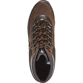Helly Hansen Woodlands Chaussures Homme, coffeee bean, natura